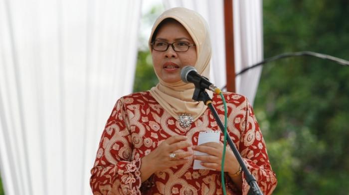 Masyarakat Ingin Septina Primawati Maju Pilwako 2017
