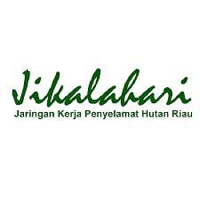 Ternyata Ada Anggota Jikalahari Akses Dana Diduga Dari Perusahaan HTI di Riau