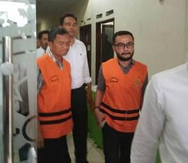 Kasus Dugaan Korupsi di Dishut Kampar yang Rugikan Negara Rp3 M Dilimpahkan ke JPU