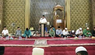 Jaga dan Jadikan Masjid Sebagai Pusat Kegiatan Positif