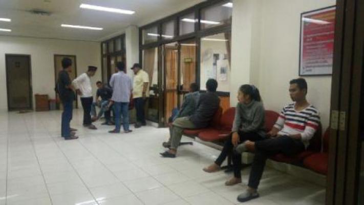 Terkait Habisnya Kantong Darah, DPRD Bengkalis Panggil Direktur RSUD
