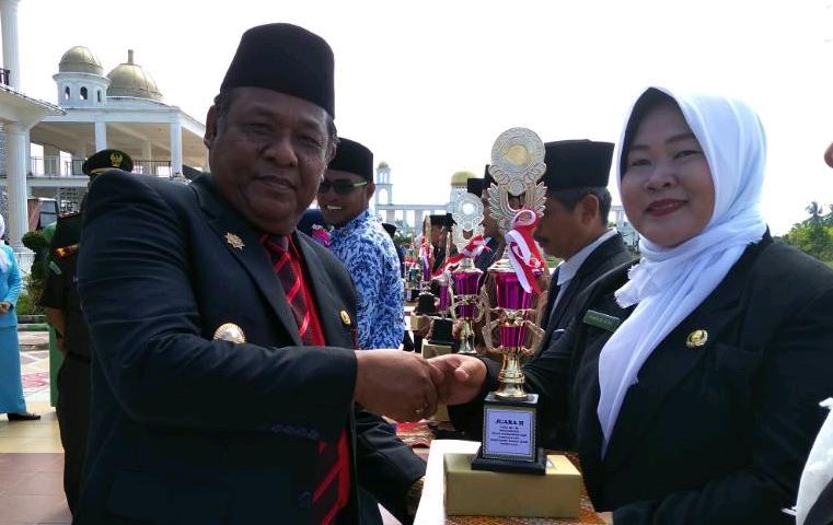 Jamiluddin: Secara Pribadi Saya Sangat Peduli Perkembangan Dunia Pendidikan