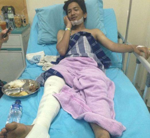 Parah, Dokter RSUD Arifin Achmad Asyik Liburan, Pasien belum Ditangani