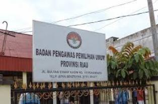 Gakumdu Proses Dugaan Lalai KPU