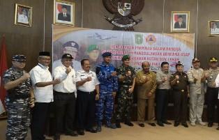 Terjawab, Permohonan Bantuan Riau ke Pusat Soal Helikopter untuk Penanggulangan Karhutla
