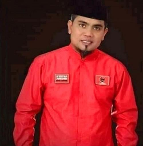 Asap Makin Parah, DPD PDI Perjuangan Riau Instruksikan DPC Bagikan Masker Kepada Masyarakat