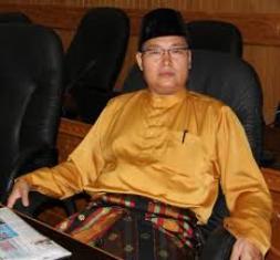 KPK Menggeledah Kantornya, Ini Penjelasan Ketua DPRD Bengkalis