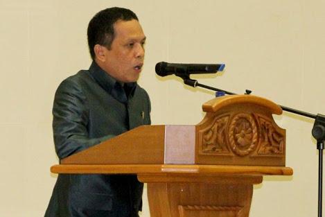 F-PKB Pertanyakan Langkah Percepatan Pembangunan Ekonomi Akhir 2017