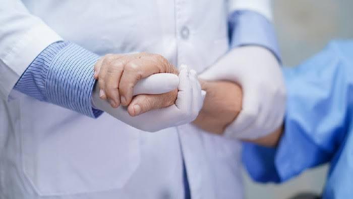 Satu Pasien Lagi di Inhil Dinyatakan Sembuh dari Covid-19