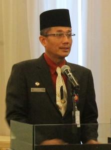 Ketua BKP2D Riau Mengaku Mendapat Telepon Sebelum Seleksi Sekwan DPRD Riau Dimulai
