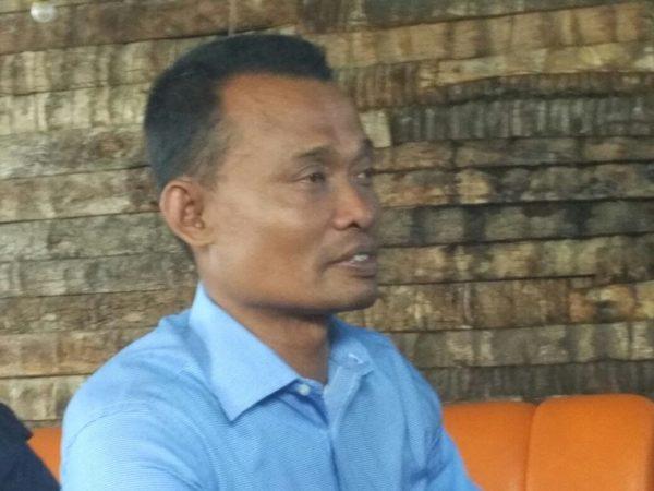 PT RRL Meresahkan Masyarakat Desa Bantan Bengkalis