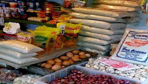 Masuki Bulan Suci Ramadhan, Pemkab Inhil Gelar Pasar Murah
