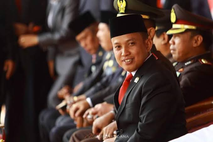 Tembus 25.000 Suara, Politisi Muda Ini Melenggang Menuju Kursi DPRD Riau
