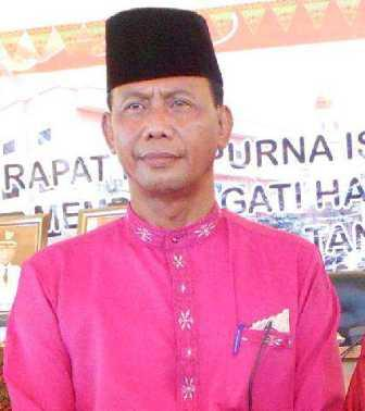 Sidang Gugatan Pilkada Rohil, Suyatno Rencana Hadiri Sidang MK
