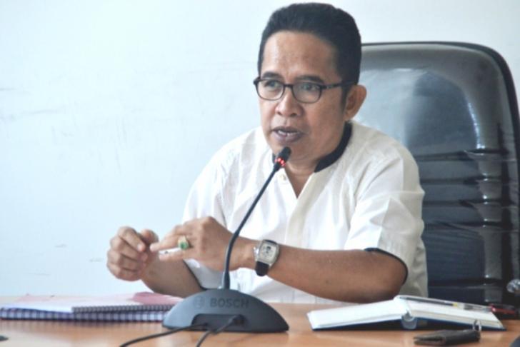 Pilkades Serentak, Legislator Ingatkan Calon Bertarung Sehat
