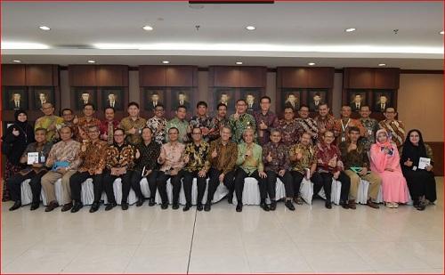 Bank Riau Kepri Lagi Dipercaya Mengelola Dana Haji Oleh BPKH