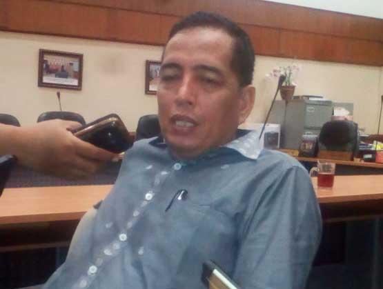 Ini Saran Buat Gubri & DPRD Riau, Terkait Perda RTRW