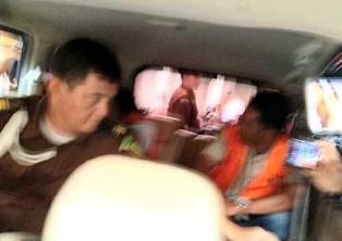Dua Direktur dan 1 Tenaga Ahli Dijebloskan Kejati Riau ke Tahanan