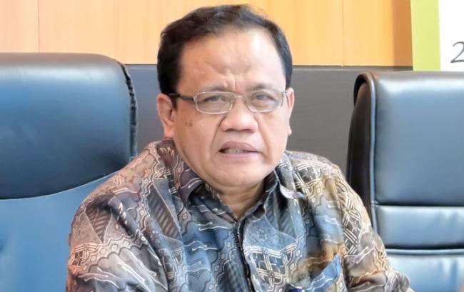 Ekonomi Riau Triwulan I Tumbuh 2,34 Persen