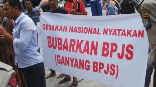 Kebijakan BPJS Terbaru Menyengsarakan Rakyat