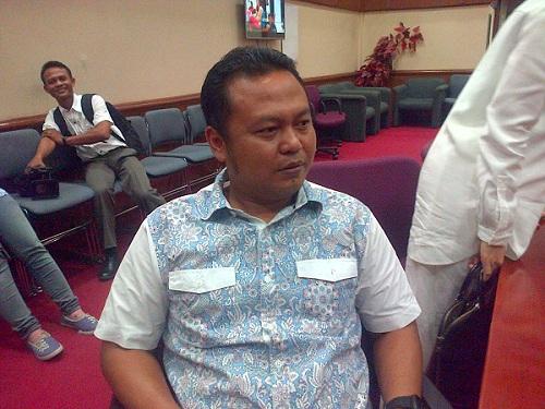 Tanamani Sawit di Aliran Sungai, Dewan Minta Pemprov Riau Tinjau Dan Sanksi PT Musim Mas