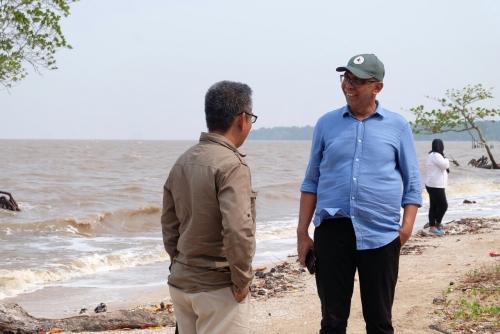 Pantai Solop Mampu Tingkatkan Ekonomi Masyarakat Tempatan