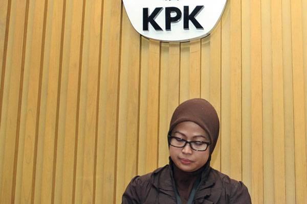 KPK Latih 2.114 Akademisi untuk Tingkatkan Pengajaran Antikorupsi