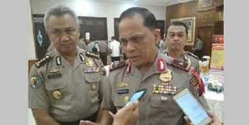 2018, Polda Riau Berikan Penghargaan pada 151 Personil