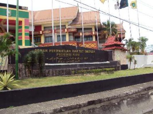 Kinerja BP2D DPRD Riau Tak Terkendala Aturan Baru