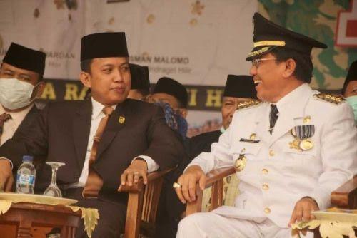 Dua Partai Besar, PKB dan Demokrat Inhil Dikabarkan Siap Usung HM Wardan Kembali Calon Bupati