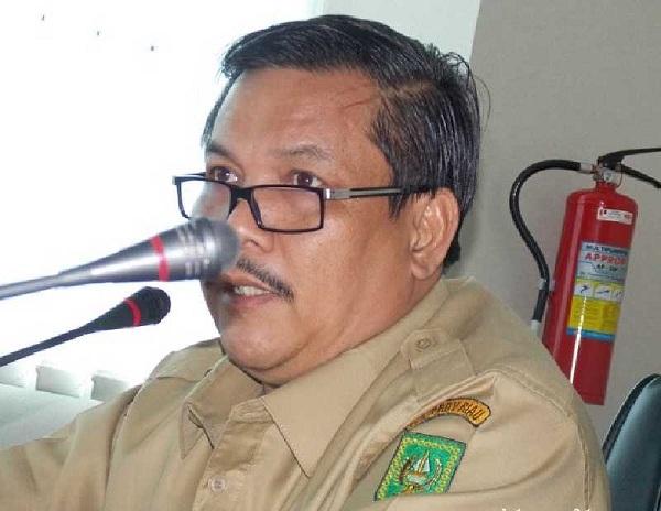 SF Haryanto Dan 2 Kadis Lainnya Bersaksi di PN Pekanbaru Kasus Korupsi Bapenda Riau