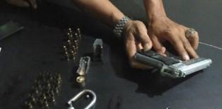 Upaya 7 Tahanan Kabur Gagal, Polisi Usut Soal Masuknya Senpi ke Tahanan