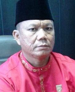Anggota DPRD Pekanbaru Ini Ngaku Dapilnya Sudah Pindah Jakarta
