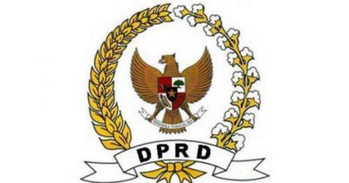 DPRD Rohil Serahkan Berkas Bupati dan Wabup Terpilih Kepada Plt Gubri