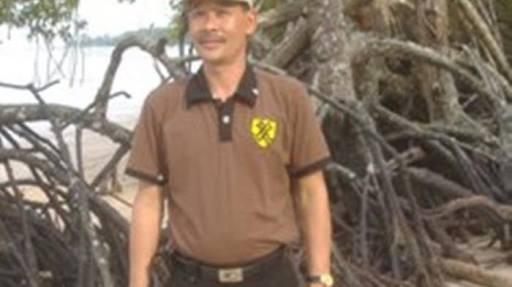 SD Gubuk Pantai Solop Ternyata Sudah Melahirkan Seorang Profesor