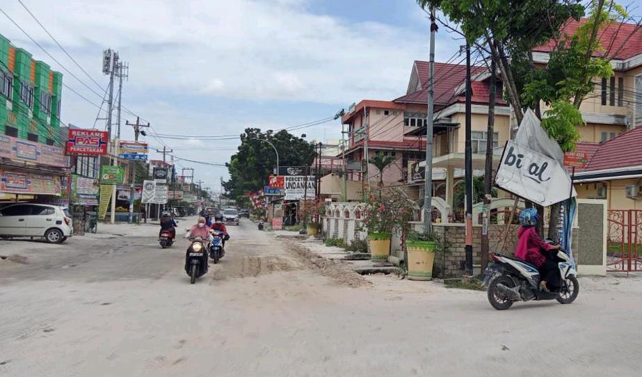 Proyek IPAL Tak Kunjung Rampung, DPRD Pekanbaru akan Panggil Kontraktornya