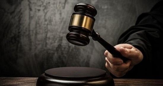 Pejabat Pemko Pekanbaru & 3 Anak Buahnya Divonis 12 Bulan Penjara