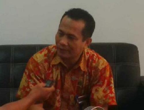 Ditanya Soal Ada Pemilih Dipindah TPS, Jawaban KPU Pekanbaru Tak Nyambung