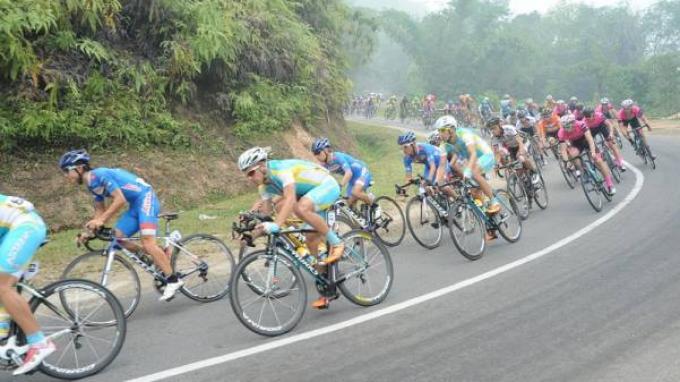 Dimulai Hari Ini, 110 Orang Pebalap Ikuti Tour de Singkarak