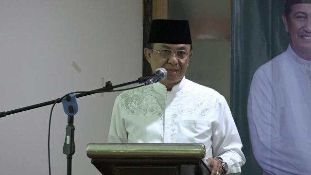 Rakor Da'i Motivator Baznas Sekabupaten Inhil
