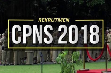 260 Calon Peserta CPNS Inhil 2018 Diverifikasi