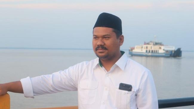 Purwaji GP Ansor Riau: Gus Yaqut Tidak Sebut Orang Riau Radikal