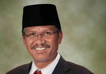 Ampera Pinta KPK Usut Dugaan Korupsi di Kuansing