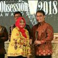 Wasekjen PDI Perjuangan Ahmad Basarah Raih Penghargaan Legislator Terbaik