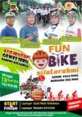Kodim dan ISSI Inhil Akan Gelar Fun Bike Berhadiah Sepeda Motor dan Puluhan Sepeda