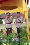 Ini Pesan Dua Jenderal Saat Pisah Sambut Kapolda Riau