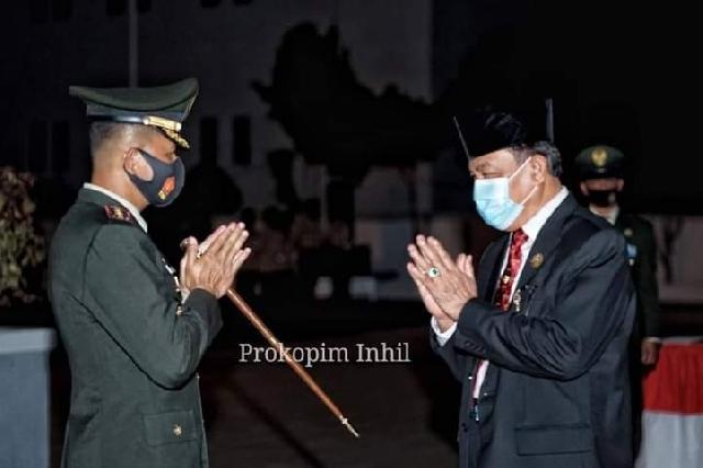 Malam Renungan Suci, Bupati Wardan: Kenang Jasa-jasa Pahlawan Kemerdekaan